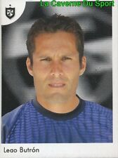 125 LEON BURTON UNIVERSITAD SAINT MARTIN PERU STICKER PRIMERA DIV 2006 PANINI