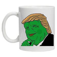 Pepe Rare Sad Frog Trump Meme Tumblr Reddit Tea Coffee Tea Mug 10 oz Funny Gift