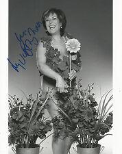 Lynda Bellingham Signed Calendar Girls 10x8 Photo AFTAL