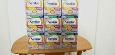 Similac Pro-Sensitive Infant Powder Formula 9 Cans 7.6 Oz Ex 10/21 Free Shiping
