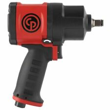 """Chicago-Pneumatic 7748 CP7748 1/2"""" Air Impact Wrench"""