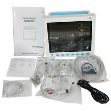 VET Veterinary PET patient monitor Multiparameter ICU machine big screen,SALE