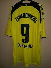 Borussia Dortmund Lewandowski Fanshop Trikot - XXL - used