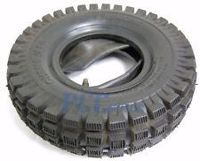 2 12X4.00-5 Tire W/ Inner Tube For Go Kart Scooter I TR19-2TIRES
