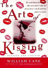 The Art of Kissing by William Cane (1994, Paperback, Revised)
