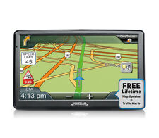 """Magellan RoadMate 9612T-LM 7"""" Touchscreen GPS with Free Lifetime Maps & Traffic"""