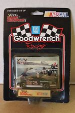 1993 Racing Champions Dale Earnhardt #3 Goodwrench Chevy Lumina 1/64