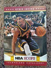 Kyrie Irving Rookie Card Hoops #223