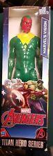 Marvel Titan Hero Series Vision