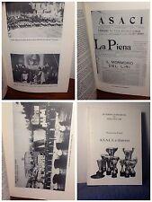 ISOLA DEL LIRI - A.S.A.C.I. E DINTORNI - FROSINONE, LAZIO, SORA, ARPINO