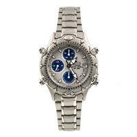 Lotus 9720/M Reloj de Hombre en Titanio y Resistente al Agua