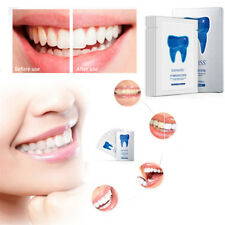 14Pcs Hygiene Oral Care Bleaching Tool Clean Tooth Teeth Whitening Strips