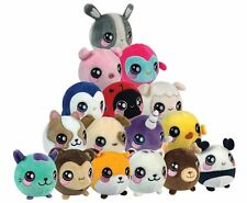 Squeezamals Slow Rising Soft toy, Squishie, Squeezy and Scented Plush Animals...