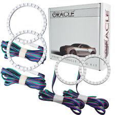 For Aston Martin Vantage 2007-2012  ColorSHIFT Halo Kit Oracle