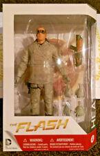 DC Collectibles DC Comics TV Series The Flash 04 Heat Wave
