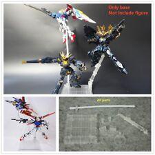 THEWIND Universal Base for Bandai SHF Robot HG RG 1/144 SD BB Gundam model