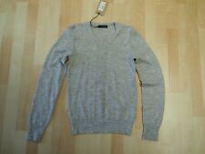 100% AUTHENTIC DSQUARED² WOOL WOLLE PULLOVER SWEATER SHIRT SZ M