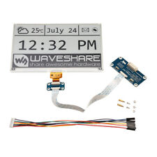 Waveshare® 7.5 Inch E-ink Screen Module e-Paper Display SPI Interface For