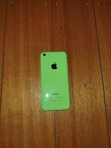 Apple iPhone 5c - 16GB - Green (Unlocked)