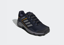 Adidas Terrex Mens Shoes Blue TERREX EASTRAIL GTX MEN'S HIKING OUTDOOR Size 9