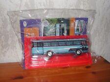 HACHETTE  Camion Autobus Autocars Fiat 309.1 SDM Menarini 1/43