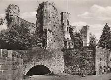Echtfotos ab 1945 aus Baden-Württemberg mit dem Thema Burg & Schloss