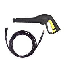 Kärcher Hochdruckreiniger Pistole + 10m Schlauch Ersatzschlauch für K2-K7 M22