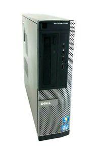 Dell OptiPlex 390 SFF Barebone with Motherboard, Fan, Heat sink, chassis