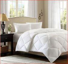 White Down Alternative Comforter Duvet Insert Thinsulate Full/Queen 90x94 NEW