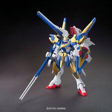 HG 1/144 Victory Two Assault Buster Gundam Model DIY Japanese Bandai Robot Toy