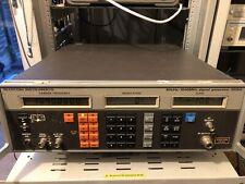 Marconi RF Signal Generator 2019A 80KHz-1040MHz IFR For LF MF HF VHF UHF Tests