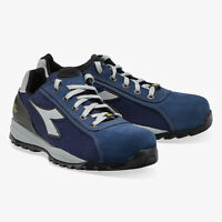 SCARPA DIADORA ANTINFORTUNISTICA GLOVE TECH LOW S1P SRA HRO ESD