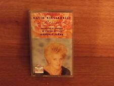 KATIA RICCIARELLI : Rossini Arias - Gabriele Ferro : Virgin Classics Cassette