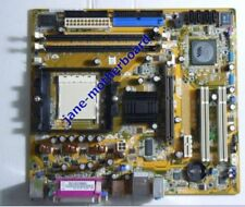 100 test asus A8V-MQ cocket 939 motherboard (by DHL or EMS)  #j1688