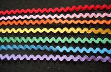 Azul Ribete de Encaje de corte recorte de 20 mm de longitud de 2 cm de ancho Elige