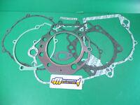 KTM guarnizioni 620 lc4 guarnizione testa cilindro carter head gasket crankase
