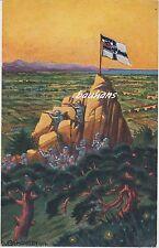 AK Kolonialkriegerdank (i162)