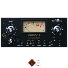 Golden Age Project COMP-3A Compressor LA-3A Style NEW Authorized  COMP 3A