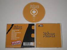 Deep Purple / 24 Carat Purple (Emi 5 34692 2 1)CD Album