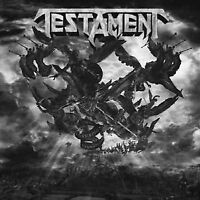 TESTAMENT - Formation of Damnation 1 CD
