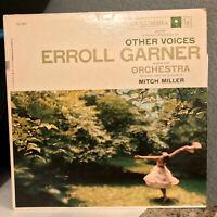 "ERROLL GARNER - Other Voices (Six Eye CL1014) - 12"" Vinyl Record LP - VG"