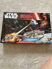 Star Wars Risk Board Game