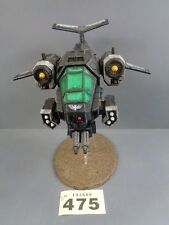 Warhammer Space Marines Stormtalon Gunship 475