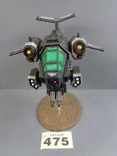 Warhammer space marines stormtalon destroyer 475