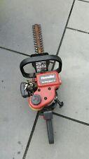 Vintage Homelite Petrol Hedge Trimmer Cutter Pruner The Shrub Shaper TM17