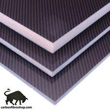 Plaque en fibres de carbone / SANDWICH CORE MULTIPACK 100x100 (6mm, 11mm, 21mm)