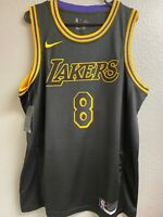 Small Kobe Bryant Jersey Black Mamba Day Snakeskin Los Angeles Lakers NBA L.A.