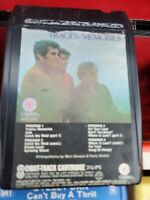 The Lettermen Traces Memories Capitol 8XT 390 8 Track Tape Capitol VG Tested