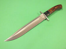 "Ridge Runner RR466 MONTANA TOOTHPICK Bowie full tang knife 13 5/8"" overall NEW!"