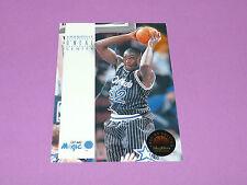 SHAQUILLE O'NEAL ORLANDO MAGIC SKYBOX PREMIUM 1993 NBA BASKETBALL CARD